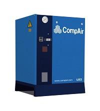 Винтовой компрессор L02